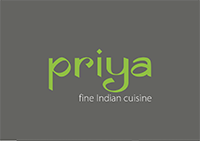 Priya Fine Indian Cuisine